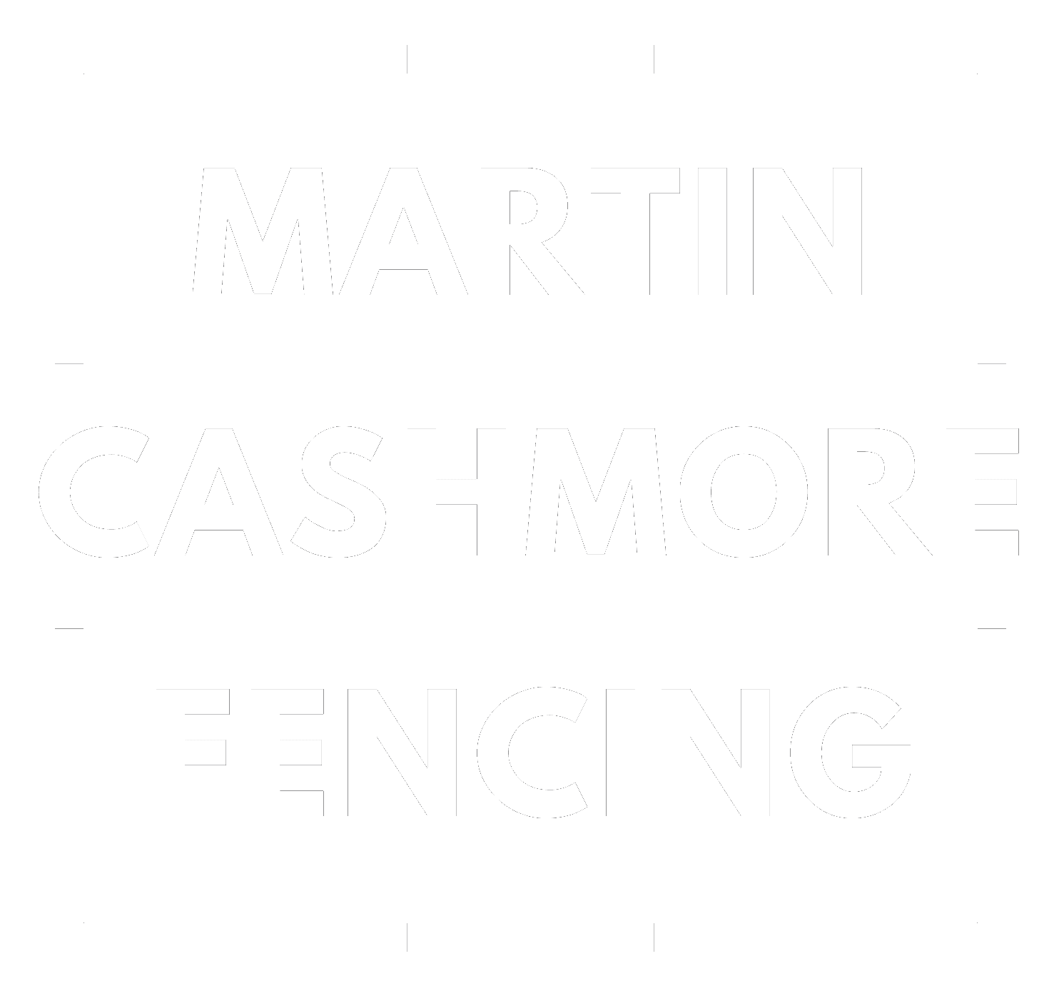 Martin Cashmore Fencing Ltd